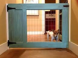 low pet gate custom wood and wire pet gate v pet gate with cat door low pet gate