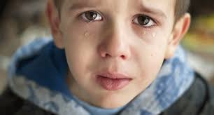 Image result for creative commons image crying child