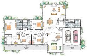 unique modern house plans modern house floor plans modern