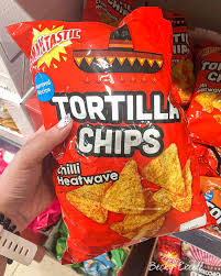Tesco Lightly Salted Tortilla Chips Gluten Free 36 Supermarket Products You Didnt Know Were Gluten Free