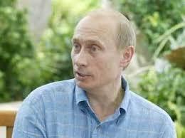 Кандидатскую диссертацию Владимира Путина объявили плагиатом  Владимир Путин Фото reuters