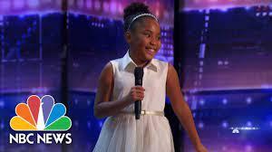 9-Year-Old Opera Singer Receives Golden ...