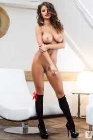 Naked Hottie