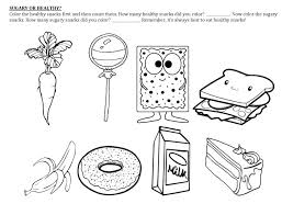 Download The Apple Worksheets And Healthy Eating Living Ks3 Apples ...