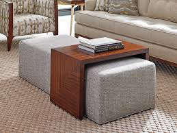 Image Of: Type Of Ottoman Coffee Tables