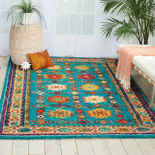 teal area rugs with bloomsbury market zosia hand tufted wool rug reviews ideas 19