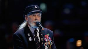 D Day Vets Song Tops Amazons Singles Chart Ahead Of Ed