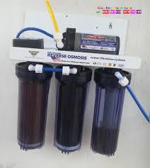 Máy lọc nước máy sinh hoạt EuroUno 3 cấp lọc tuần hoàn Không nước thải,  may_loc_nuoc_may_sinh_hoat_tuan_hoan_khong_nuoc_thai