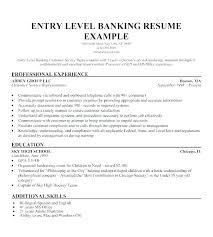 Resume Summary Examples For Customer Service Awesome Summary Sample For Resume Orlandomovingco