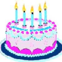 Transparent Birthday Birthday Cake Gif On Gifer By Cerdred