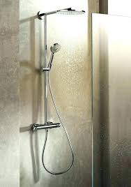 grohe shower systems shower system new bathroom shower systems or bath shower system grohe shower systems