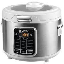<b>Мультиварка VITEK VT-4281</b>: отзывы и обзор