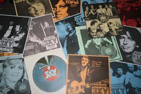 Australian Music Charts 1988 3xy Music Survey Top 40 Charts From 1971 To 1988 These Li