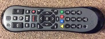 Comcast Dta Blinking Green Light Program Xfinity Remote