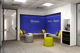 Difference Between Architecture And Interior Design Interior Design And Fit Out Services By Interact Group