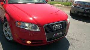 2005 Audi A4 Quattro 2.0T HD B7 Review - YouTube