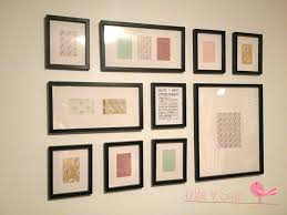 Blck Collge Frme Diy Picture Frame Collage Ideas Photo Frames Online India  App. Collage Picture Frames Michaels x Openings Diy Frame Ideas.
