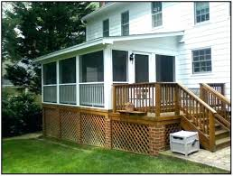 Enclosed deck ideas Enclosed Patio How To Enclose Porch Cheaply Deck Enclosed Sunroom Ideas Trusted Home Contractors How To Enclose Porch Cheaply Deck Enclosed Sunroom Ideas