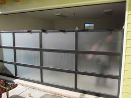 amazing garage door replacement glass inserts glass
