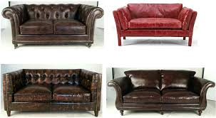vintage leather couch. Marvelous Vintage Leather Couch Retro Style Sofa Australia