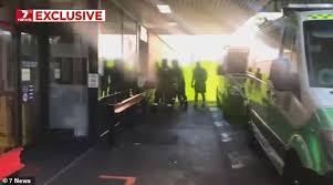 Backroom Team Member Man Utd Backroom Staff Member Stable After Being Taken To