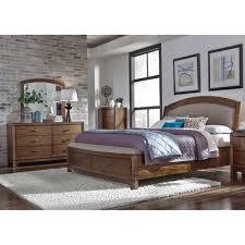 Avalon III Storage Bed - Bernie & Phyl's Furniture - by Liberty ...