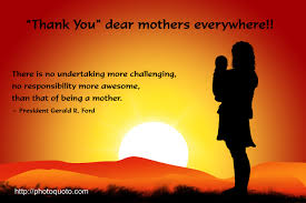 Mothers Day Quotes Interesting Happy Mother's Day Photo Quoto