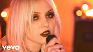The <b>Pretty Reckless</b> - Just Tonight (Official Video) - YouTube
