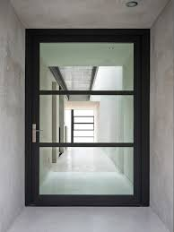 ... Best Modern Glass Entry Doors Modern Glass Entry Doors Ideas Pictures  Remodel And Decor ...