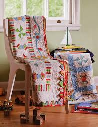 Book: Modern Baby Quilts by Fons & Porter | Canadian National Fabric & Book: Modern Baby Quilts by Fons & Porter Adamdwight.com