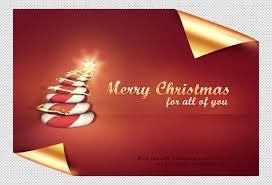 20 Christmas Psd Vector Files For Download Designbump