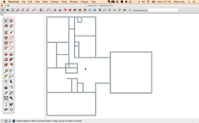 How To Draw Floor Plans 28 How To Draw Floor Plans In Google Sketchup How To Make A