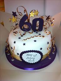 Top 20 60th Birthday Cake Decorations Home Inspiration And Diy