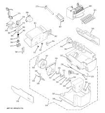Ge ice maker schematic diagrams wire data u2022 rh coller site