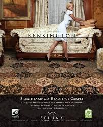 kensington by sphinx