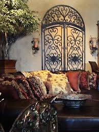 wrought iron wall decor between front and back of house on tuscan style wrought iron wall decor with wrought iron wall decor between front and back of house tuscan