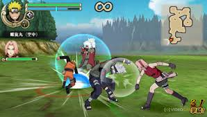Naruto Shippuuden Kizuna Drive PSP ISO for Android – Myappsmall provide  Online Download Android Apk And Games