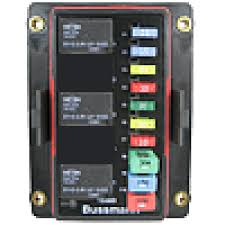 fuse boxes automotive fuse box supplier nationwide delivery bussmann 15303 3 6 4 rtmr iso280 mini relay holder dual bus