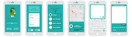 Picture Frame Design App Mobile App Designed For Animal Ngo Mobile App Design App