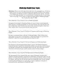 Narrative Essay Thesis Examples Fresh Narrative Essay Thesis Examples Classification Statement 1