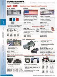 Custom Creations Truck and Car Accessories Regina, Automotive Cargo ...