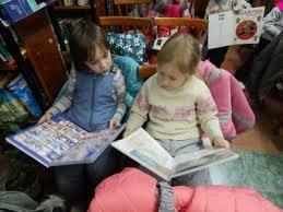 Реферат духовно нравственное воспитание дошкольников Воспитание  Детям запомнилась первая экскурсия в библиотеку где они окунулись в мир сказок добра