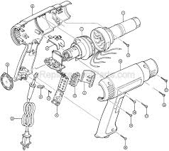 makita hg1100 parts list and diagram ereplacementparts com
