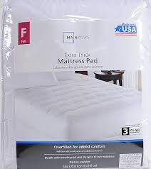 thick mattress pad. Exellent Pad Picture 5 Of With Thick Mattress Pad 1