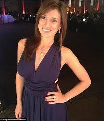 Image result for Hot Mary Bruce ABC News | Nice dresses, Mary ann, Fashion