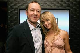 Unusual' Encounter with Kevin Spacey ...