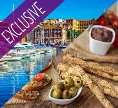 Food Tour In Marseille