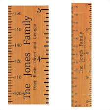 Wooden Height Chart Height Ruler Wooden Print Personalised Height Chart Wall Stickers Decal Vinyl Growth Chart For Height Measure Stickersmagic