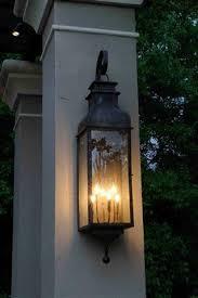 cottage outdoor lighting. The Sarasota Lantern \u2014 Gas Or Electric | Carolina Collection Lanterns Lanterns. LanternsLantern LightingOutdoor Cottage Outdoor Lighting H