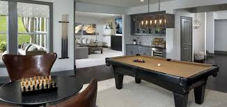 Home game room Arcade Newhomesourcecom Game Room Essentials For Your New Home Newhomesource